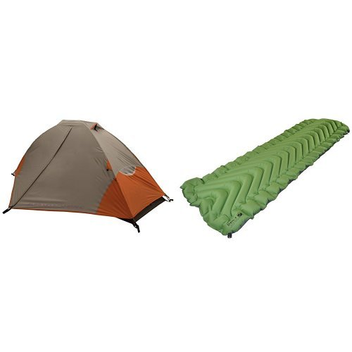 ALPS Mountaineering 5024617 Lynx 1-Person Tent and Klymit St