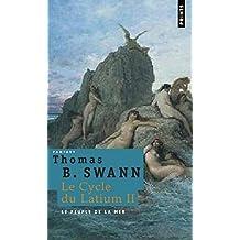Cycle du Latium (Le), t. 02: Peuple et la mer (Le)