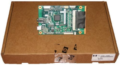 HP CE871-69003 Formatter main logic PC board For 110 VAC by HP