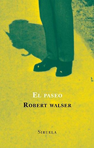 El paseo (Libros del Tiempo) (Spanish - Hours Paseo