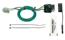 Hopkins 43595 Plug-In Simple Vehicle Wiring Kit