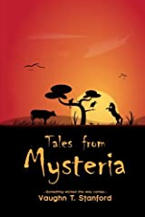 Tales From Mysteria Paperback