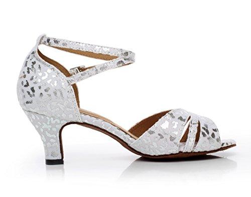 Minitoo argento argento donna Ballroom Ballroom Minitoo Minitoo donna Argento Argento wzqrwA
