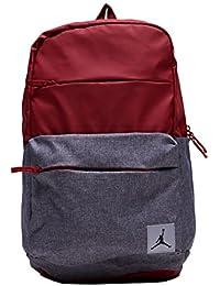 2c171c7281be77 Nike Jordan Pivot Colorblocked Classic School Backpack (Gym Red)