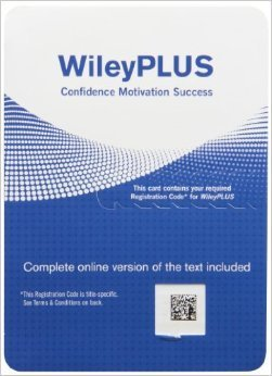 Intermediate Accounting Wileyplus