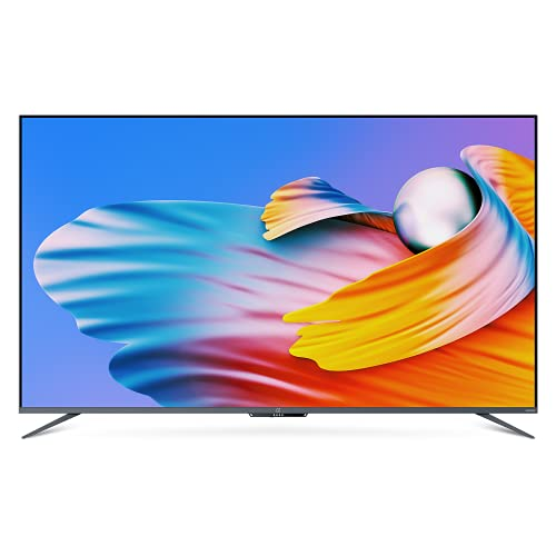 OnePlus 55 inches U Series 4K LED Smart Android TV 55U1S
