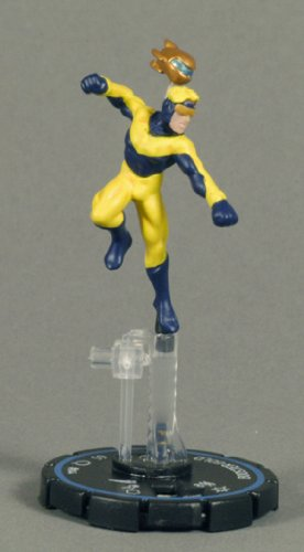 HeroClix: Booster Gold # 44 (Experience) - DC Origins