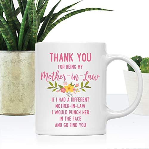Buy the best mother in law