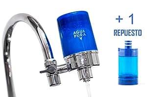 Filtro de agua para cocina AquaEOZ + 1 repuesto