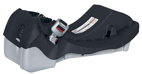 Baby Trend Flex-Loc Car Seat Base, Black CB63100