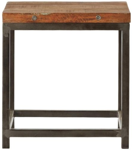 Cheap Holbrook End Table, 24″Hx22″W, RCMED NATURAL