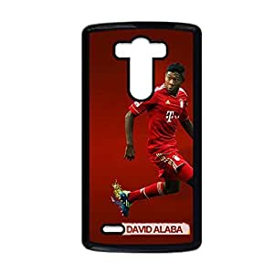 Generic Printing David Alaba Abstract Back Phone Case For Kids For Lg Optimus G3 Choose Design 1