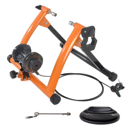 530-TRAINER-QR Indoor Bike Trainer