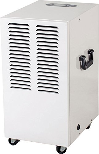 Hydrofarm Active Air Commercial Dehumidifier, 100 Pint