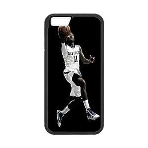 Baloncesto individuo formulario de inscripción Nike Publicitario 11,518 iPhone 6 4.7 pulgadas del teléfono celular funda Negro caja del teléfono celular Funda Cubierta EEECBCAAH73945