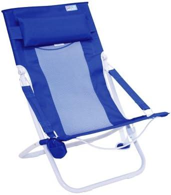 Amazon Com Rio Brands Bhc101 Ts Breezy Hammock Chair Garden