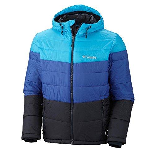 Columbia Mens Shimmer Flash II Omni-Heat Insulator Jacket...