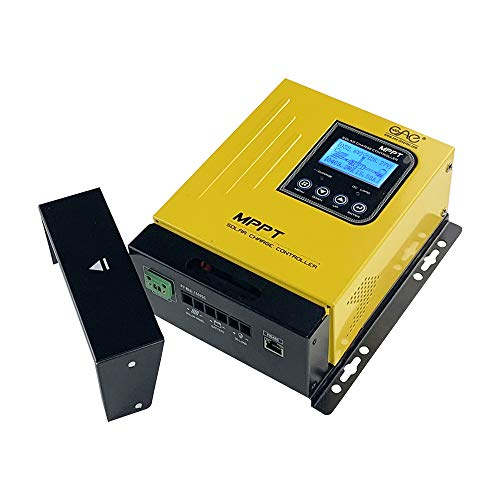 dc charge controller - 8