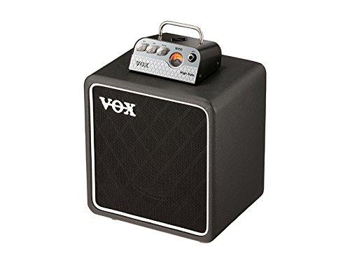 素晴らしい外見 VOX BC108 新真空管 B07DF8WWK2 ヘッド Nutube 搭載 ギター ヘッド アンプ MV50 High Gain [MV50-HG] + BC108 セット B07DF8WWK2, Airy:004b4b09 --- a0267596.xsph.ru
