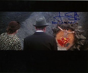 AARON SMOLINSKI (Superman) 8x10 Eminence Photo Signed In-Person