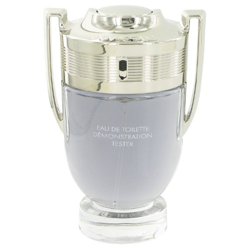 Invictus Cologne By PACO RABANNE 3.4 oz Eau De Toilette Spray (Tester) FOR MEN