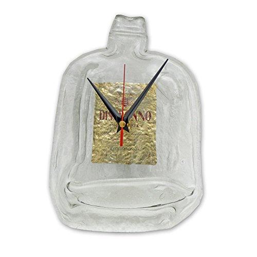 disaronno-bottleclock
