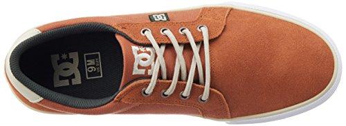 DC ShoesCouncil Sd - Zapatillas Hombre Camel