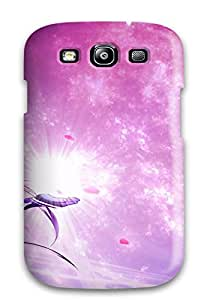 Protective ZippyDoritEduard VGLYWiP9070GrLcR Phone Case Cover For Galaxy S3