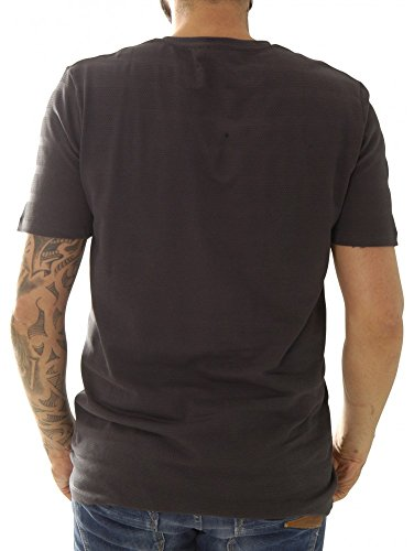 Kultivate Shirts T-Shirts Ts Braille - Navy Usp 1601020270-16