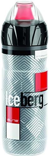 Elite Iceberg2h Botella térmica, Unisex Adulto: Amazon.es ...