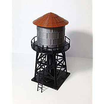 Outland Models Train Railway Layout Checkpoint Guard Post Set N Scale 1:160