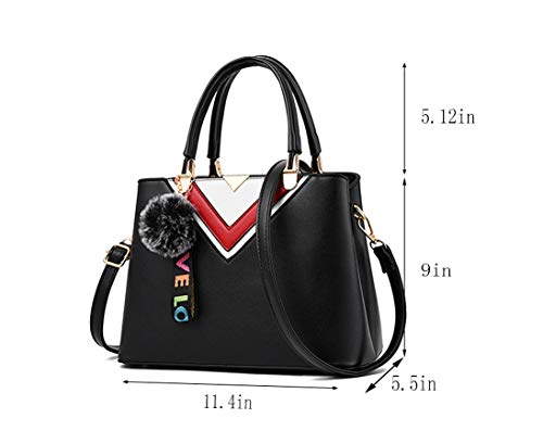 Shoulder Women's Kaki Bag Handbags Ladies Tote Bags Messenger Leather Satchel ZzxPxwqIY