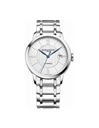 Baume and Mercier Classima Automatic Stainless Steel Mens Watch M0A10215
