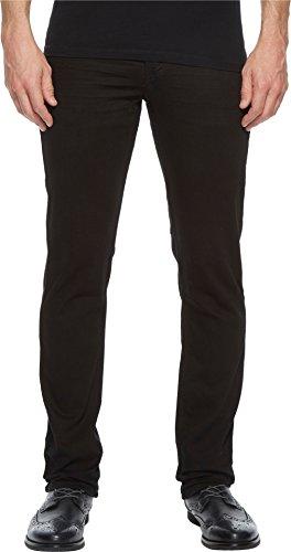 Levi's Men's 511 Slim Fit Jeans Stretch, Black 3D, 31W x 30L (Jeans Twill Black)