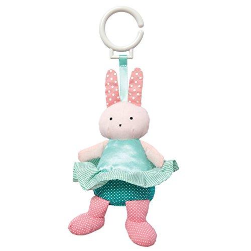 Manhattan Toy Chime Bunny Travel