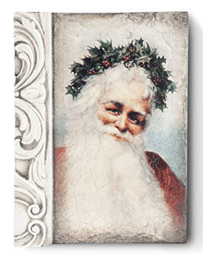 Sid Dickens Memory Block Father Christmas T45 Tile Retired by Sid Dickens (Image #3)