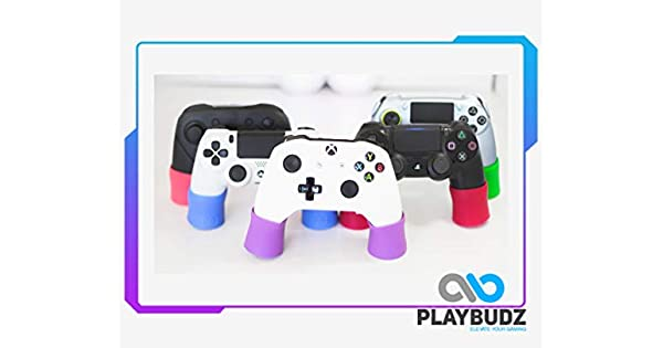 Amazon.com: Playbudz Grip Extenders (Playstation ...