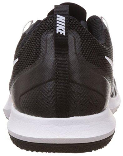 Flex Ginnastica Scarpe Uomo Train Bianco nero Aver Nero Nike da Antracite XHwqdqa