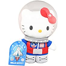 Hello Kitty Space Camp Astronaut Doll