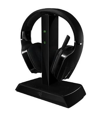 Chimaera Wireless Gaming Headset