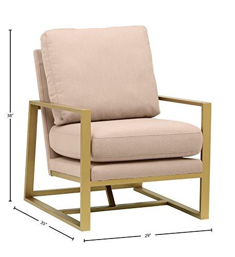 Rivet-Charlotte-Modern-Brass-Accent-Chair
