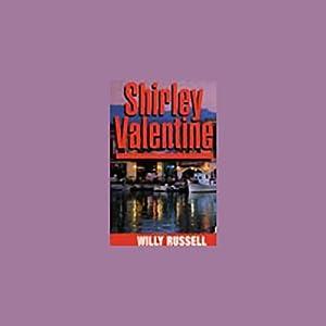 Shirley Valentine Performance