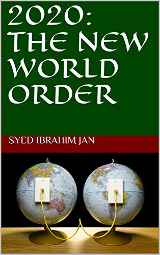 New Books 2020.Amazon Com 2020 The New World Order World Affairs Book 1