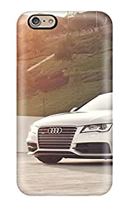 Durable Case For The Iphone 6- Eco-friendly Retail Packaging(audi A7 Front Angle Cars Audi)
