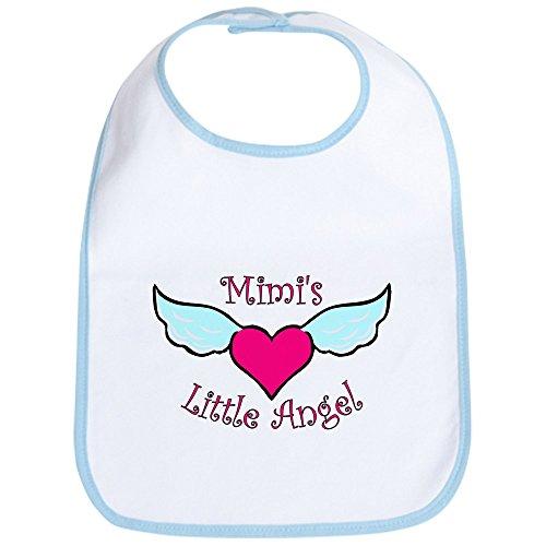 Little Angel Bib - 8
