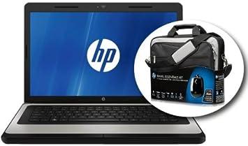 """HP 630 - Ordenador portátil de 15.6"""", color negro"""