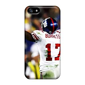 XiFu*MeiNew Style Case Cover RyGrann3968Fygda New York Giants Compatible With Iphone 5/5s Protection CaseXiFu*Mei
