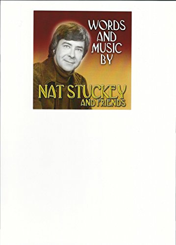 Words And Music By Nat Stuckey And Friends (Nat-shopping)