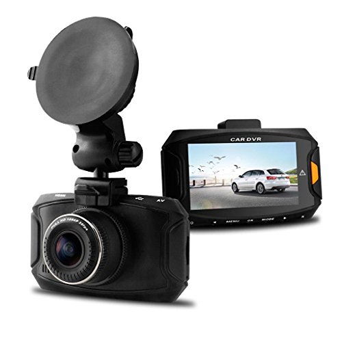 Top Dawg Tdee1296cam Eagle Eye 1296P Dvr Dash Cam