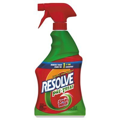 Reckitt Benckiser REC 00230 Spray N Wash Stain Remover - 12-Case